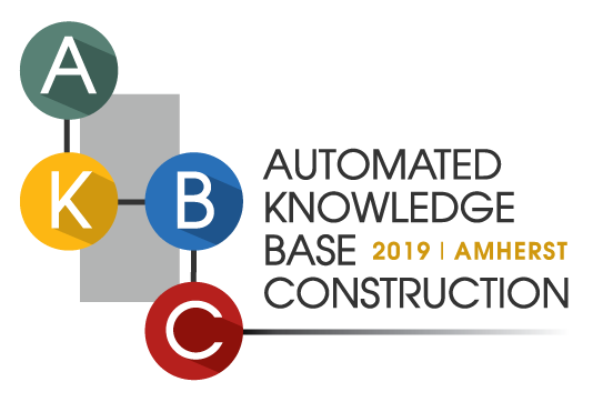 Automatic Knowledge Base Construction conference logo